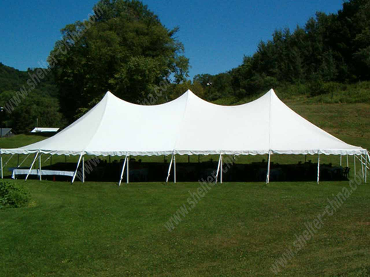 White Cheap Tent Wholesale Latest Design Marquee