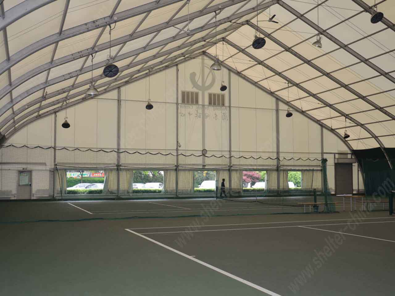 Sports Tent Shelter for Sale Tennis Court Tent