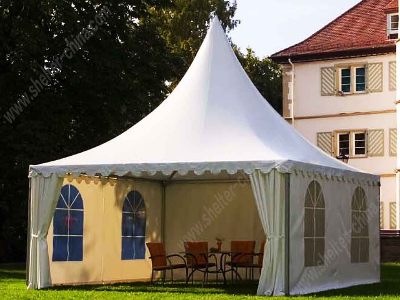 Instant Canopy Party Tent for Cheap Sale