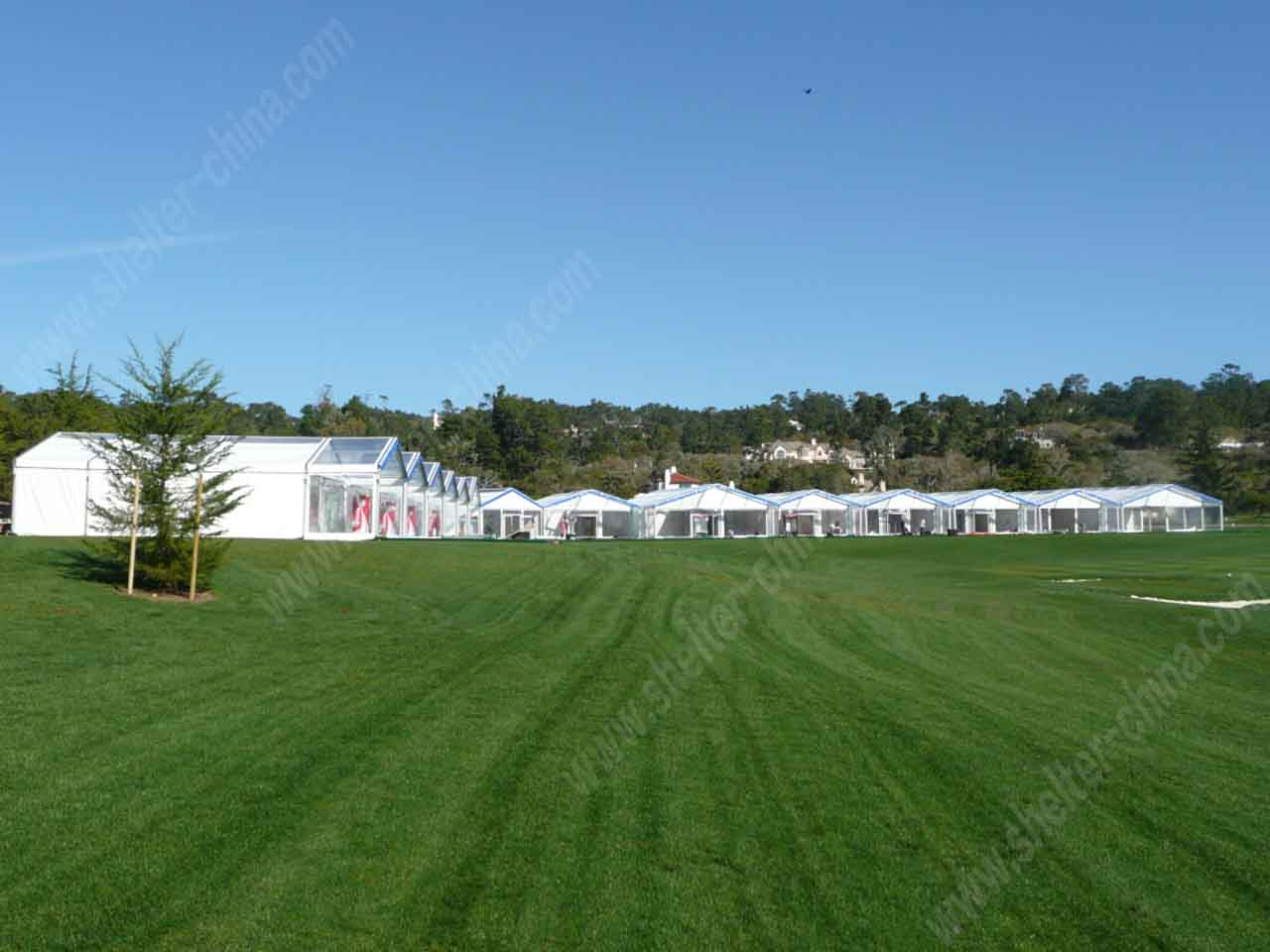 Transparent Best Event Marquee for Sale