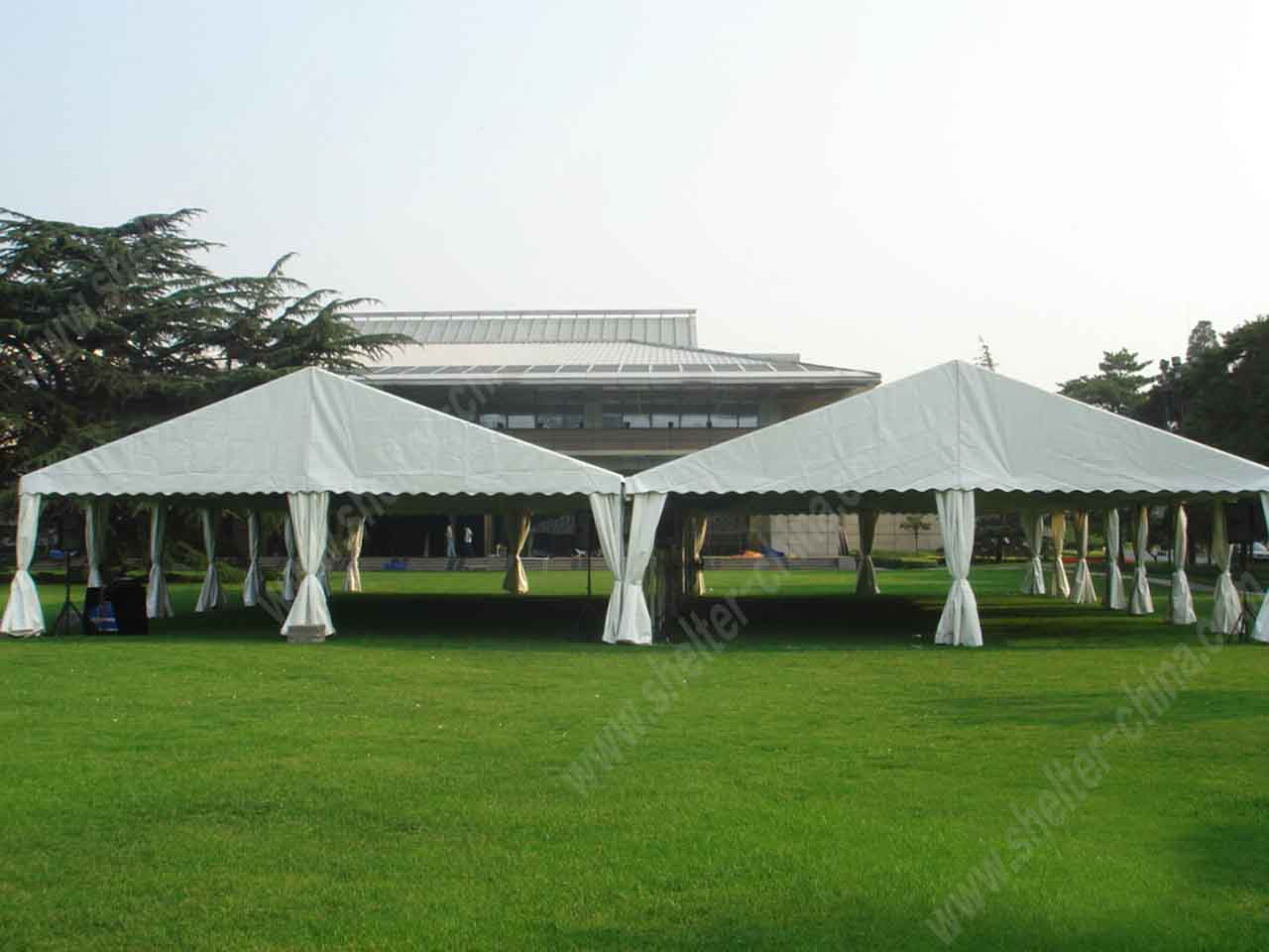 Outdoor Portable Shade Wedding Tent for Sale