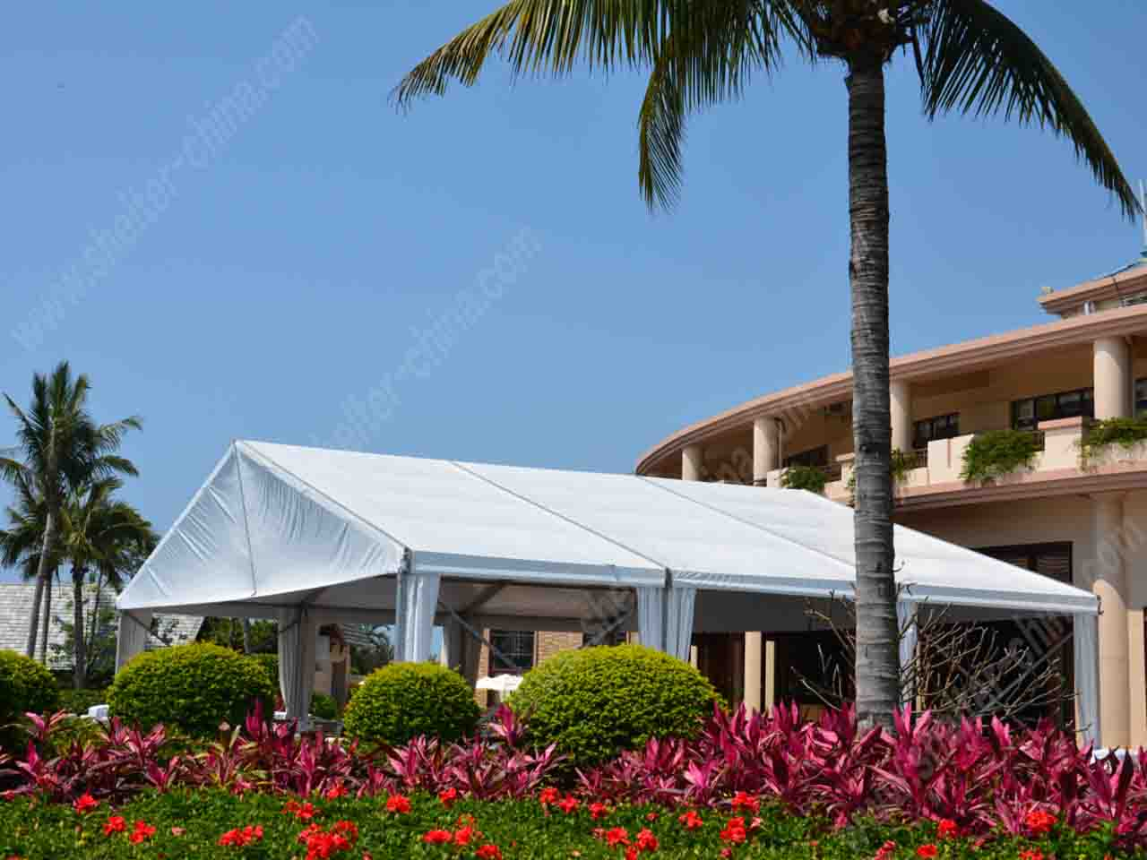 Luxury Garden Wedding Tent for 4 Season